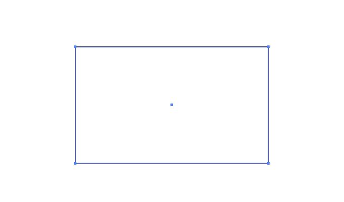 長方形オブジェクト